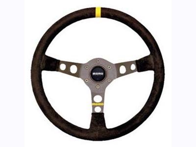 Picture of Momo Mod07 Steering Wheel