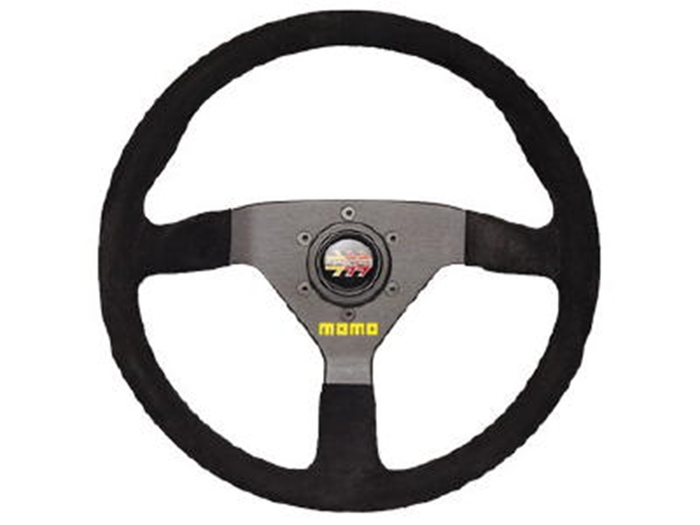Picture of Momo Model 78 Steering Wheel