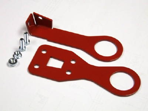 Picture of Tow Hooks 1999-2005