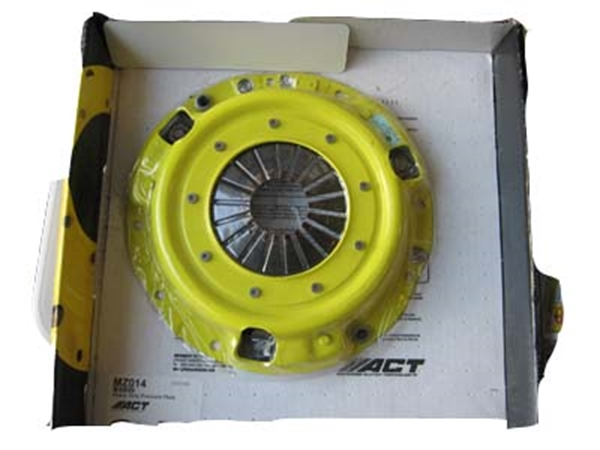 Picture of ACT Pressure Plate