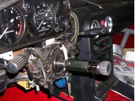 Picture of Steering Shaft Adapter - Splined
