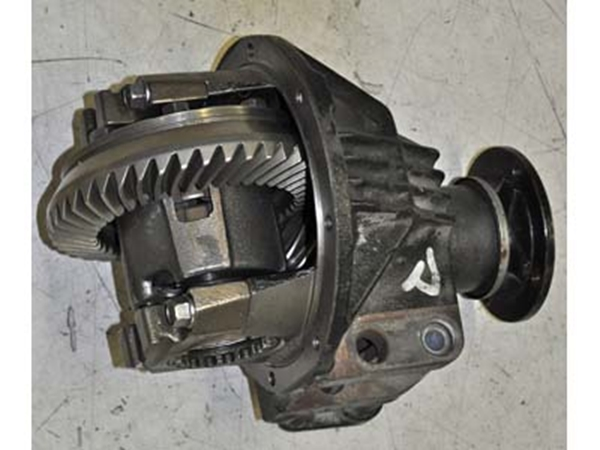 Picture of Differential Rebuilds