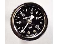 Picture of Adjustable Fuel Pressure Regulator - 99-05