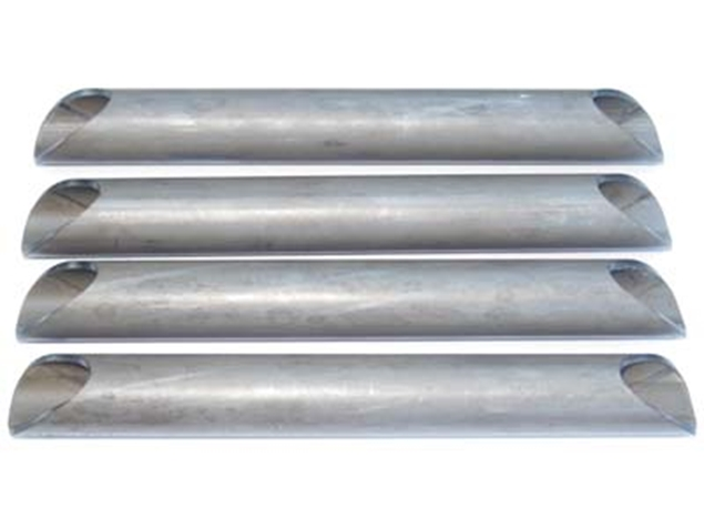 Picture of 1 Inch Tube Gussets