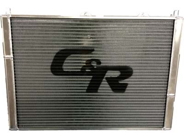 Picture of C&R SpecMiata Radiator