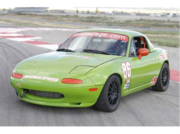 Picture for category Miata Cage Kits 90-05