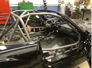 Picture of SM5/T4 Miata Cage Roll Cage Kit - 06-15