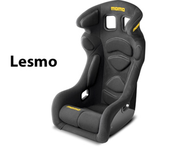 Picture of Momo Lesmo Seat