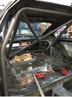 Picture of SpecE46 Roll Cage Kit