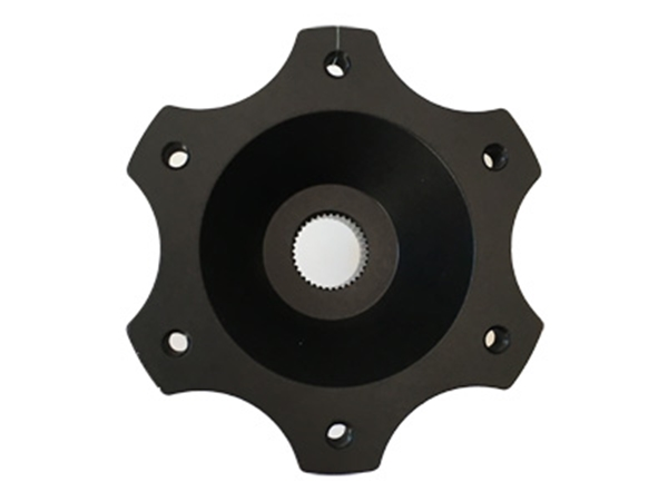 Picture of Steering Shaft Adaptor