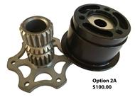 Picture of Steering Shaft Adaptor - BMW E36/E46/E92