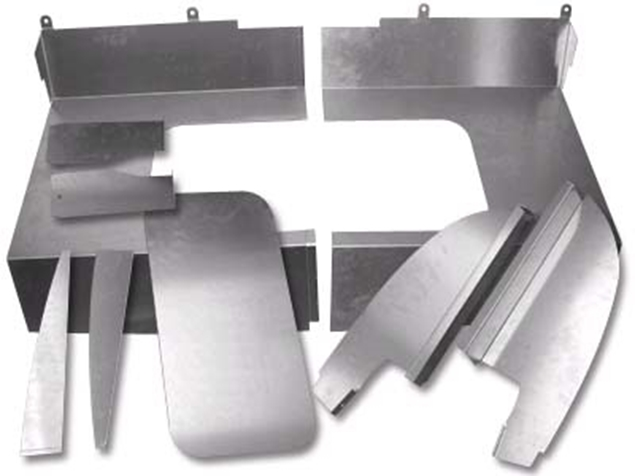 Picture of Package Tray Cover Kit