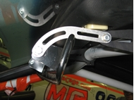 Picture of Rearview Mirror Extension Mounts
