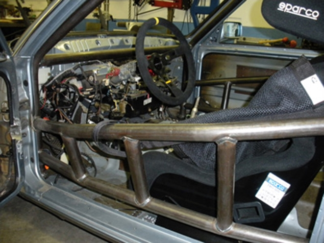 Picture of E30 Cage Kit
