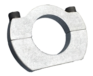 Picture of Aluminum Seat Belt Collars