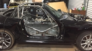 Picture of Spec MX-5 Cage Kit