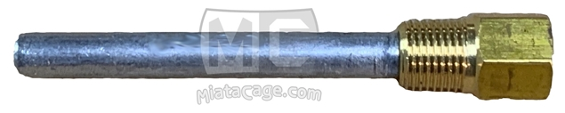 Picture of Zinc Anode for Spec MX-5 Radiator